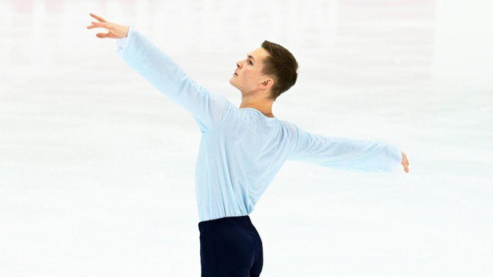 Тарасова поблагодарила Мишина за подготовку фигуриста Коляды к сезону
