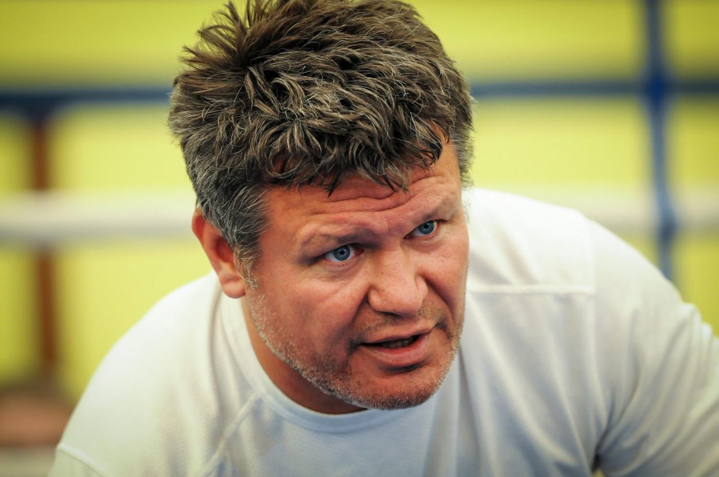 Тактаров заступился за Дзюбу и подверг жёсткой критике его хейтеров