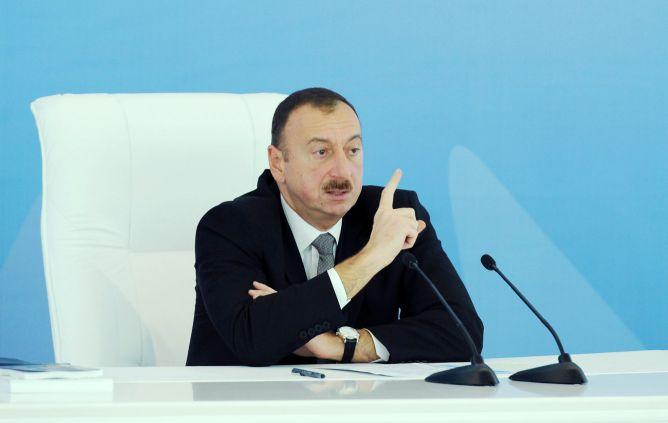Вчера: Алиев поставил Путина перед фактом: турецкие войска будут в Нагорном Карабахе