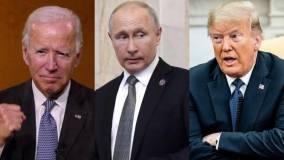Американист: Москва выиграет от победы Байдена на выборах США