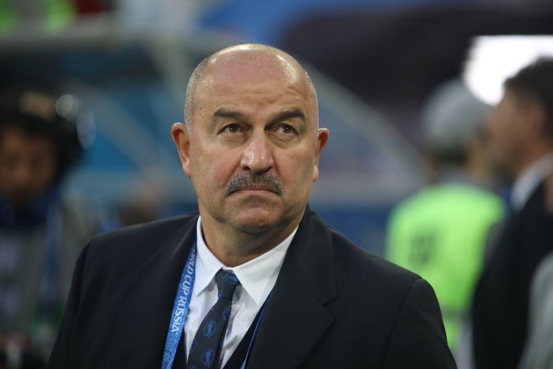 Бубнов высказался о возможной отставке Черчесова