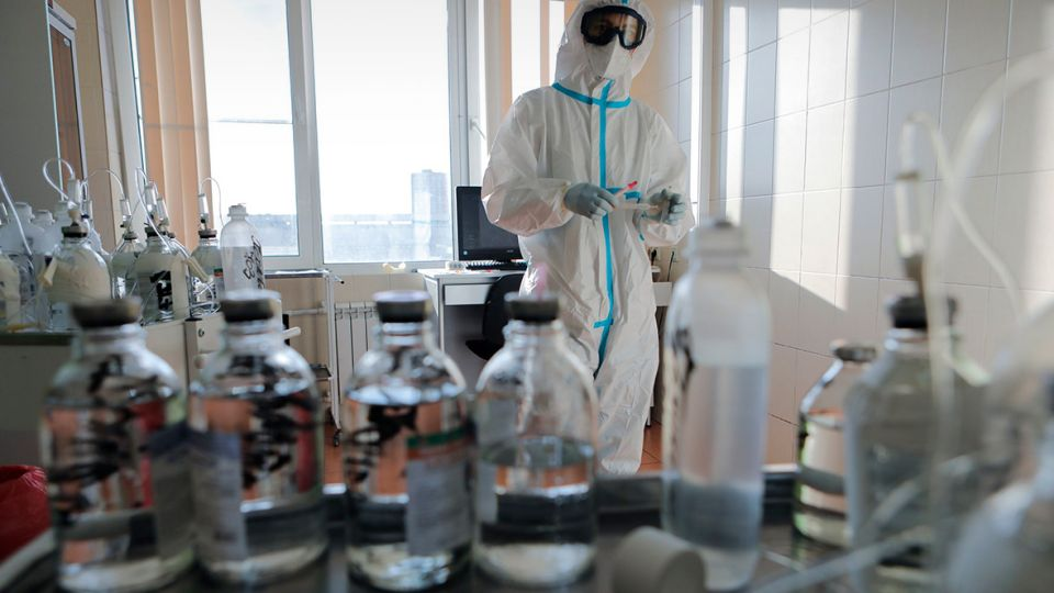 Минздрав ответил на данные о дефиците применяемого при COVID-19 препарата