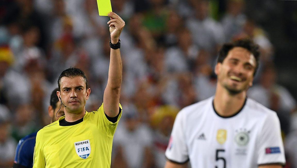 Два арбитра ФИФА претендуют на пост главы Департамента судейства РФС