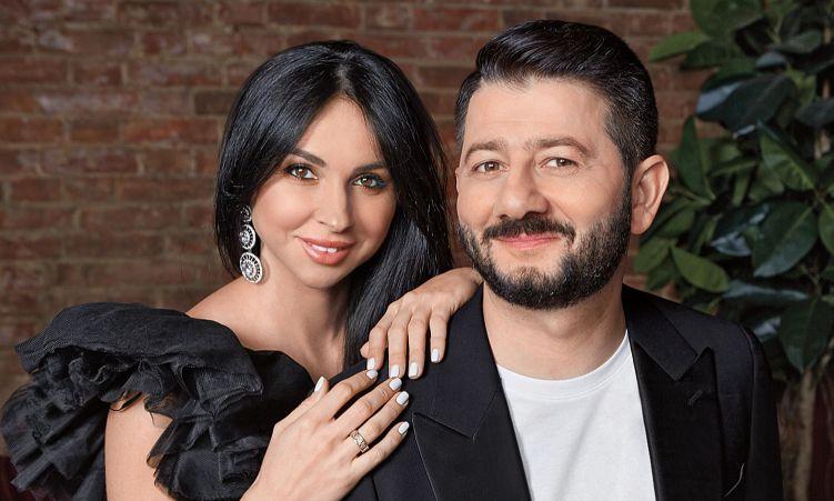 Михаил Галустян признался, что они с женой хотели развестись
