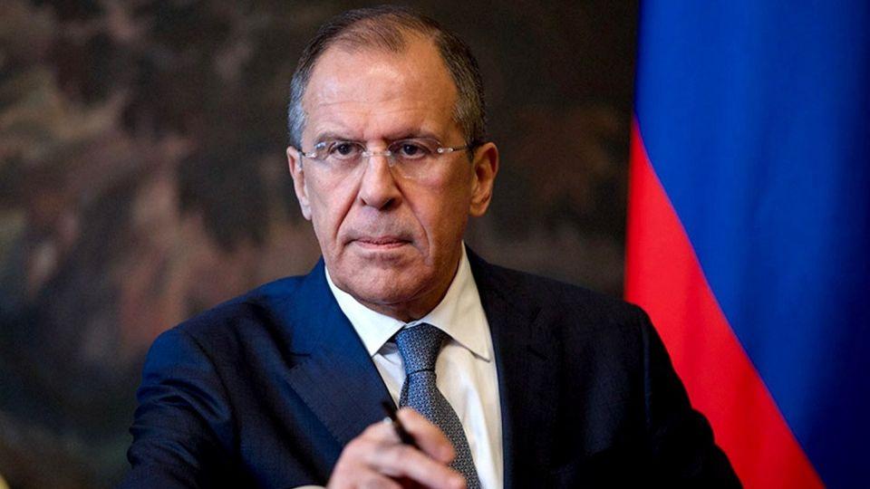 Лавров заявил, что в Карабахе не будет турецких миротворцев