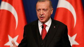 Смена курса: Анкара рассчитывает на сближение с США в противовес России