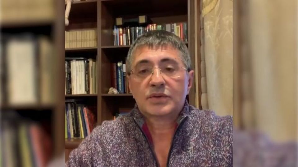 Доктор Мясников обвинил россиян в разорении медицины