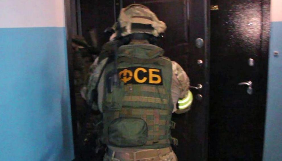 ФСБ предотвратила теракты ИГ в Московском регионе