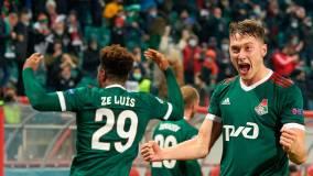 «Локомотив» сыграет с «Атлетико» в 3 туре группового этапа Лиги чемпионов