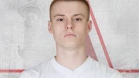 17-летний российский нападающий «Сьона» Фукс проходит просмотр в ЦСКА