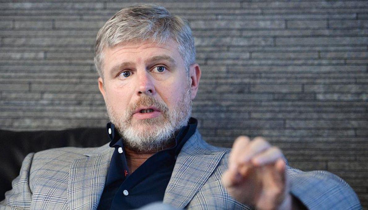 Рябинский отреагировал на слова Уайта, который не поверил в коронавирус у Поветкина