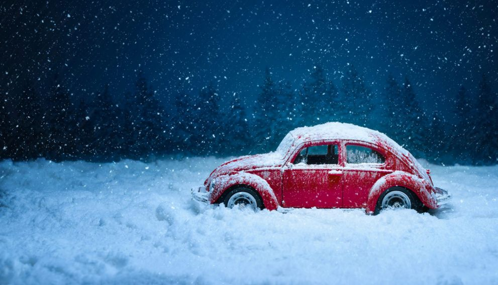 Перечислены пять недорогих автомобилей на российском рынке с зимними опциями