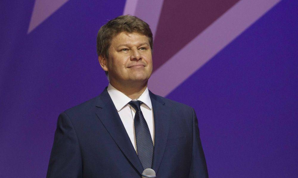 Губерниев заработал больше Загитовой на ледовом шоу «Влюбленные в фигурное катание»