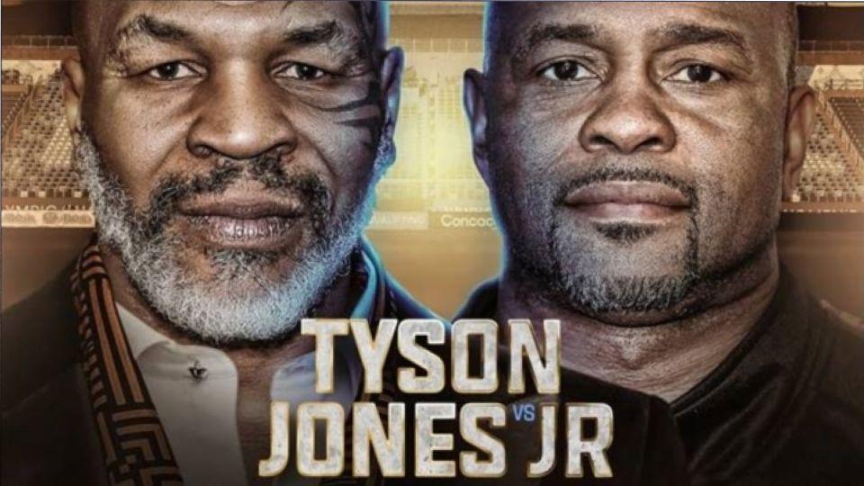 Рябинский: не стоит ждать «кровавого зрелища» от Тайсона и Джонса