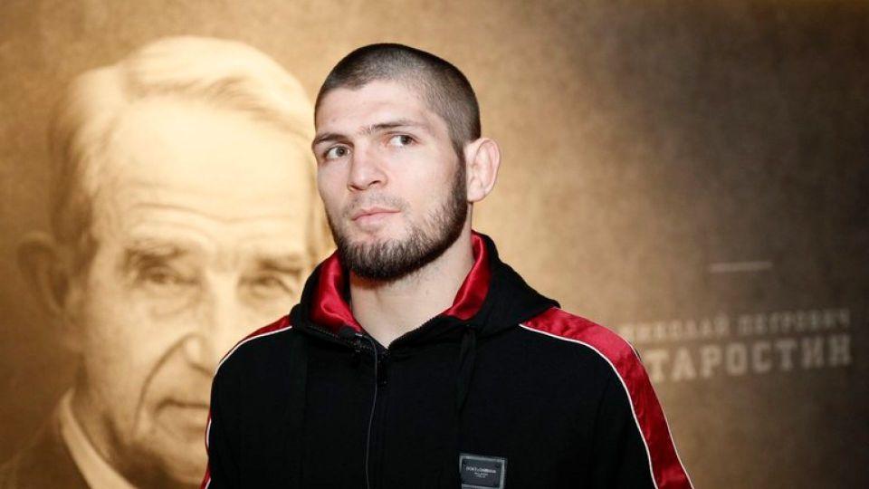 Джикия хочет позвать Хабиба Нурмагомедова на игру «Спартака»