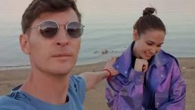 Вчера: Павел Воля опубликовал снимок с сильно располневшей Ляйсан Утяшевой