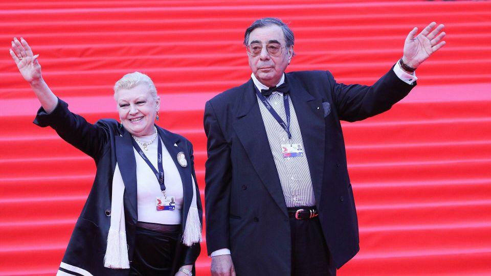 Вчера: Рудинштейн заявил, что Дрожжина и Цивин пытались завладеть наследством Мишулина