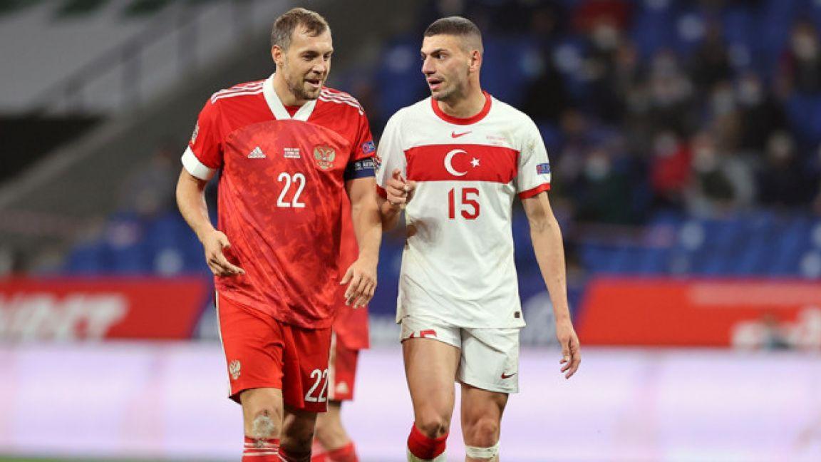 Боярский призвал срочно вернуть Дзюбу в сборную после поражения от Турции