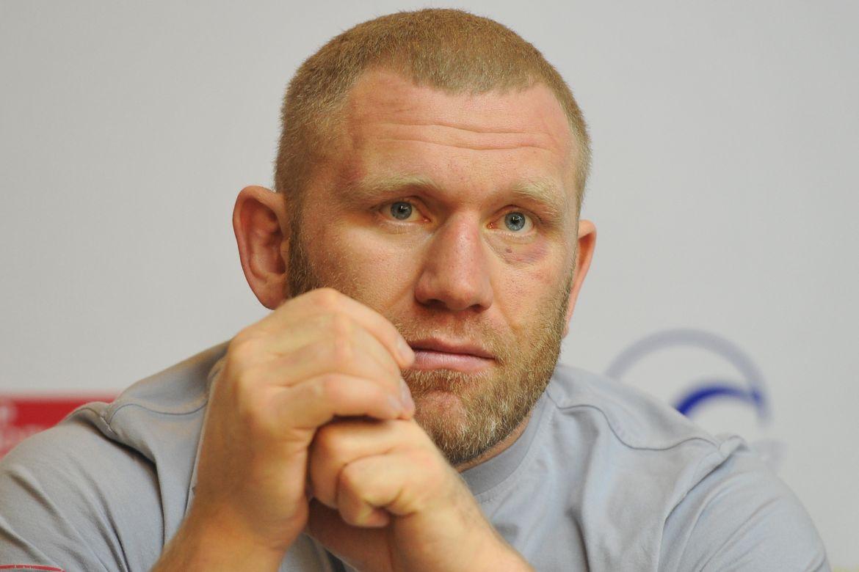 Боец Харитонов принял личные извинения Яндиева за избиение