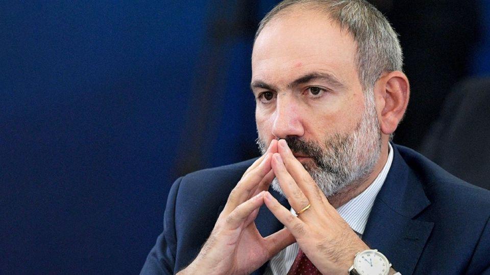 «Что делать?» от Пашиняна: премьер призвал сограждан к сплочению