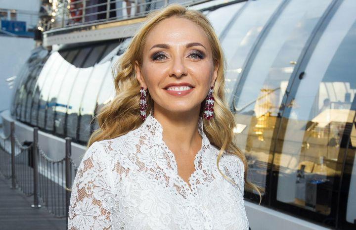 Навка оценила участие Бузовой в проекте «Ледниковый период»