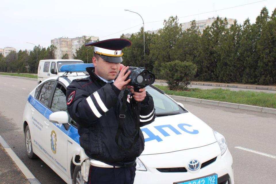 Автомобили ГИБДД оснастят новыми камерами фиксации нарушений