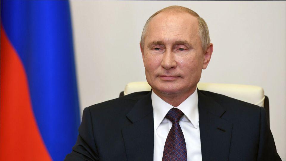 Путин на саммите БРИКС отметил успехи Китая в борьбе с КОВИД