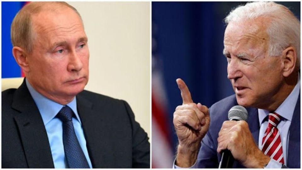 Песков объяснил отсутствие поздравлений от Путина Байдену