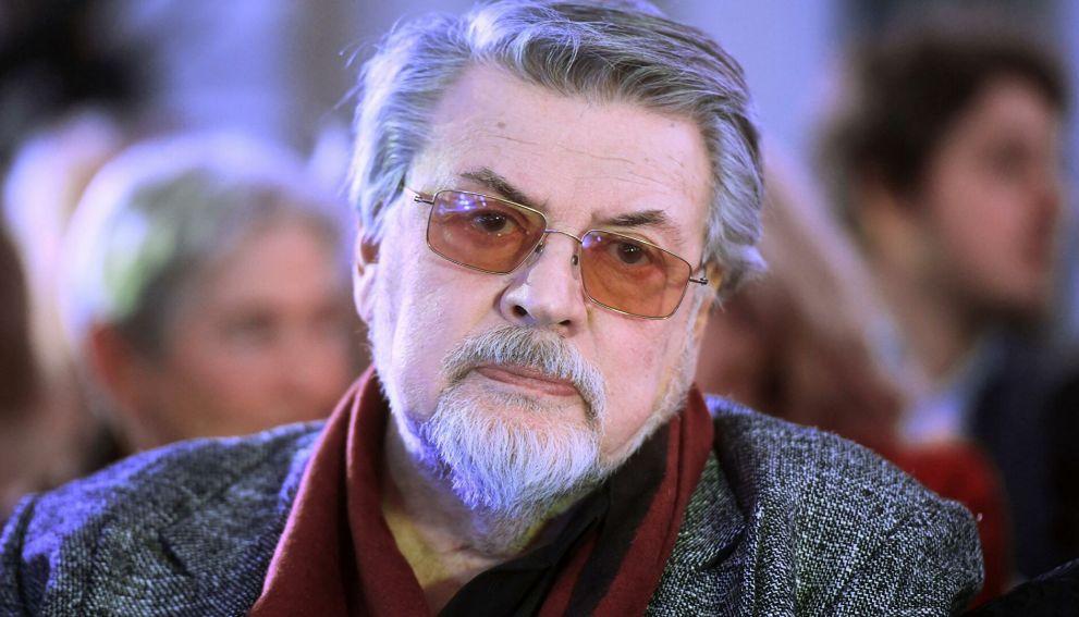 Актёр Александр Ширвиндт госпитализирован с коронавирусом
