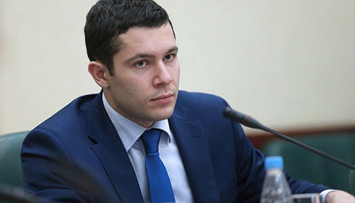 Алиханов станет добровольцем на испытаниях вакцины «ЭпиВакКорона»