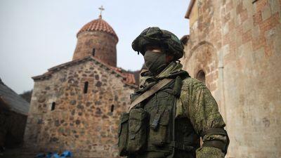 США и Франция призвали РФ прояснить роль Турции в соглашении по Карабаху