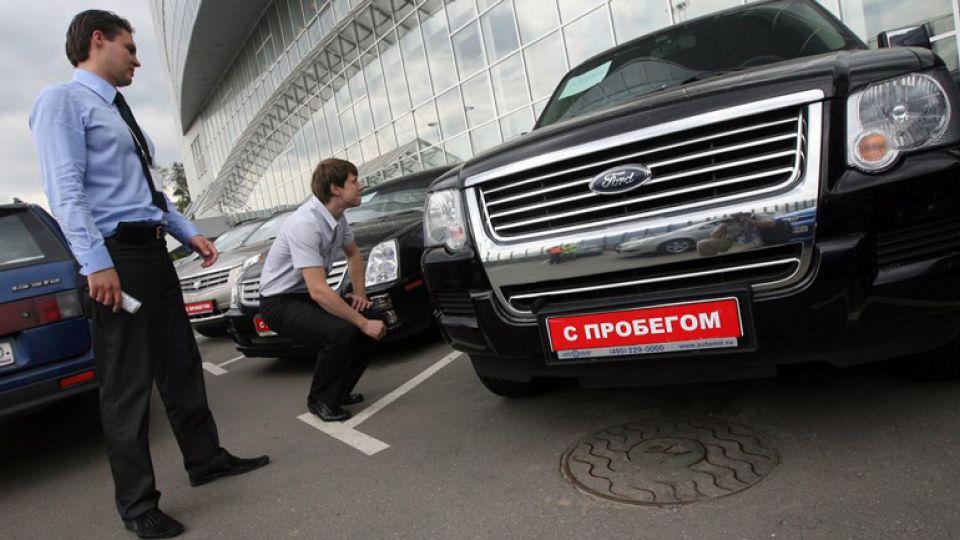 Подержанные автомобили подорожали на 16% в России с начала 2020 года