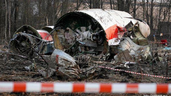 Россия удивилась реакции Польши на запрос относительно дела Качиньского