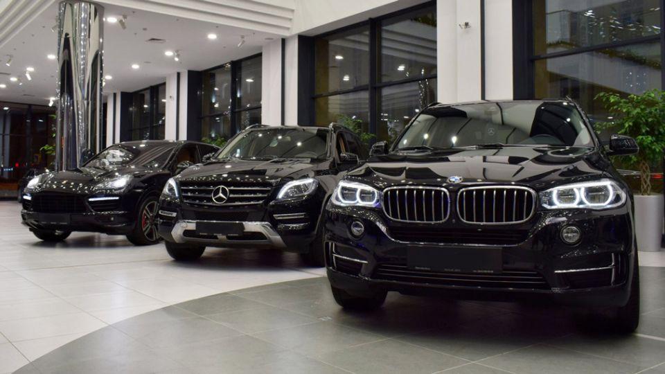 В России ФНС не повысила налог на автомобили дешевле 3 миллионов рублей
