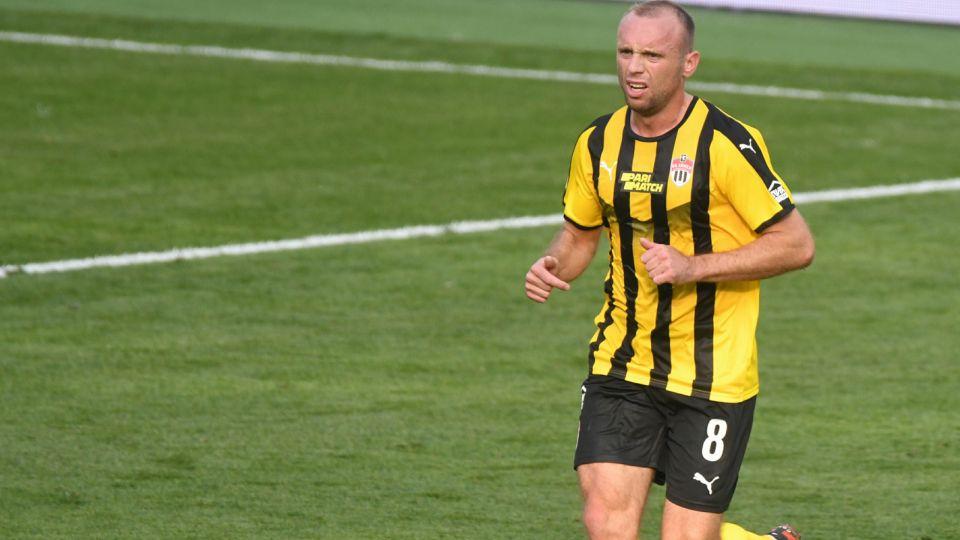 Глушаков заявил, что победа над «Уфой» далась непросто