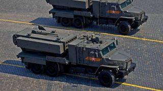 NI рассказал об ужасе новейшей российской системы ТОС-2