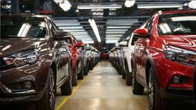 Россиян предупредили об удорожании новых автомобилей еще на 2-3% до конца года