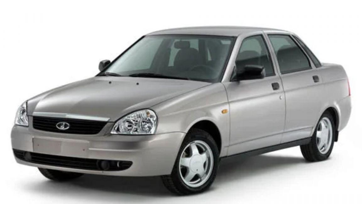 В России ФНС повысила налог на автомобили дешевле 3 миллионов рублей