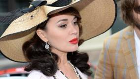 Вчера: Опубликовано новое фото больной раком актрисы Анастасии Заворотнюк