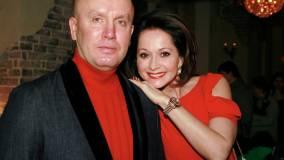 Актриса Ольга Кабо развелась с мужем-миллионером после 11 лет брака