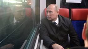 Вчера: Михаил Хазин заявил о начале разгрома элит президентом Путиным