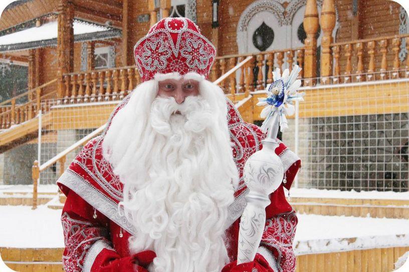 Почтовый ящик Деда Мороза установят на Московской канатной дороге 1 декабря