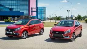 АвтоВАЗ рассказал о будущем Lada Vesta и Xray