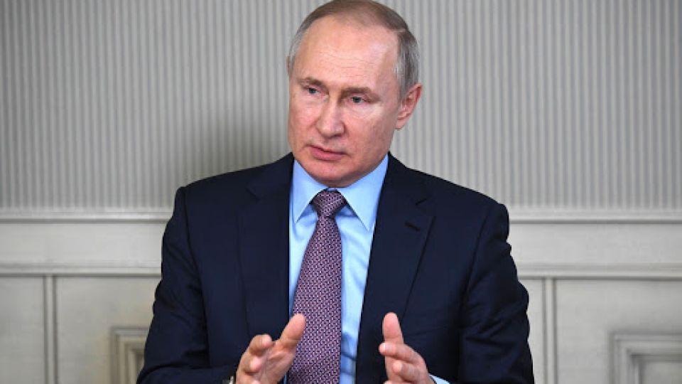Дмитрий Гудков: «20 лет Путина - это уничтожение системы сдержек и противовесов»