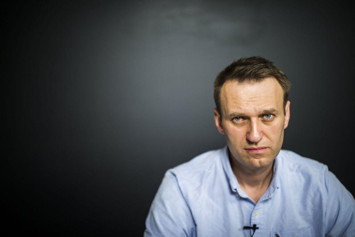 Навальный предложил ЕС новый вид санкций