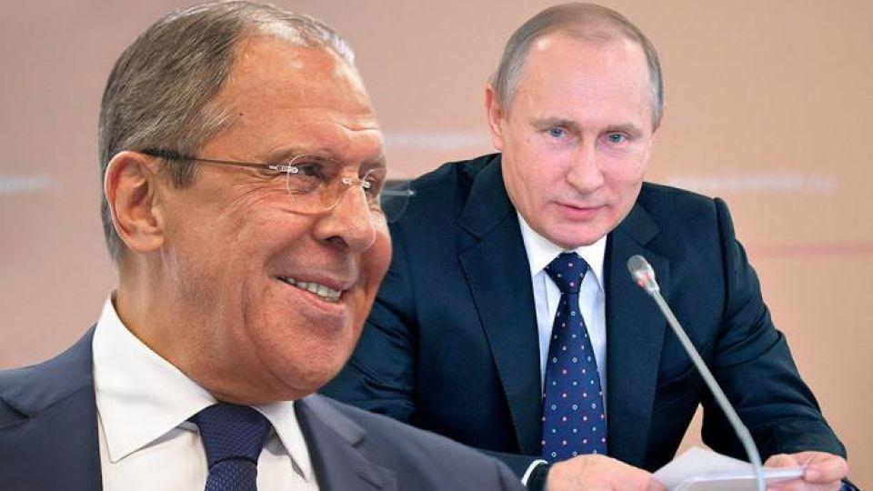 Близкий друг Путина: Белковский назвал имя сменщика Лаврова на посту главы МИД РФ