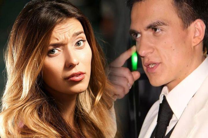 Тодоренко призналась, что задумывается о разводе с Топаловым