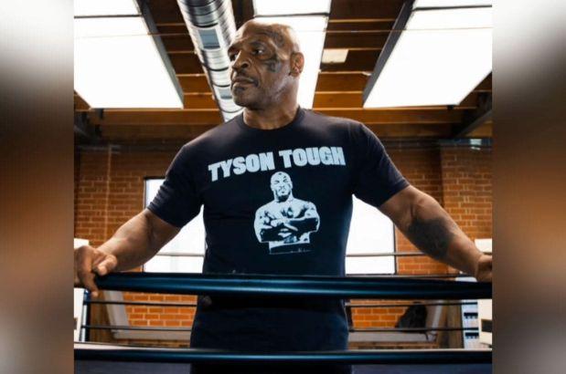 Цзю назвал Тайсона фаворитом боя с Джонсом