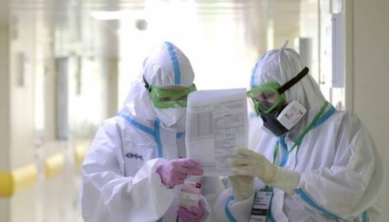 Роспотребнадзор прокомментировал приход нового типа коронавируса в Россию