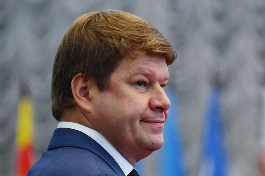 Губерниев признался, что предлагал Загитовой курсы сценической речи